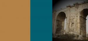 Gallo-Roman door