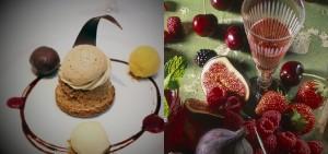 Dessert/Fruit